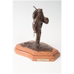 Rogers Aston, bronze