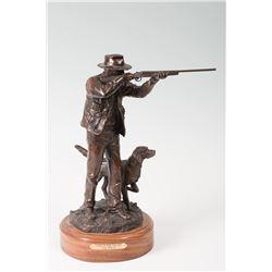 Cody Houston, bronze
