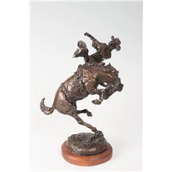 Anna Dwyer, bronze