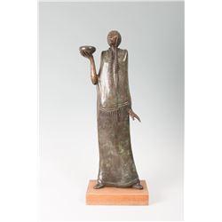 Hone, bronze