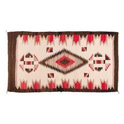 "Navajo Weaving, 5'9"" x 3'½"""