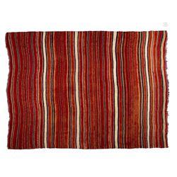 """Rio Grande Blanket, 6'2"""" x 4'8"""""""