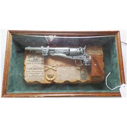 Custer Reproduction Pistol Set