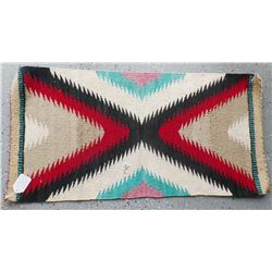 Navajo Gallup Weaving