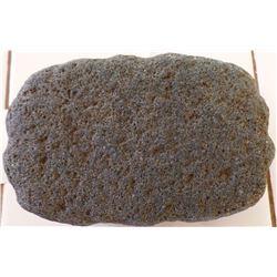 Rare Oval Cog Stone