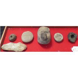 Anasazi Tools