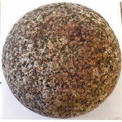 Large Discoidal Game stone