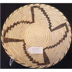 Papago Tray Basket