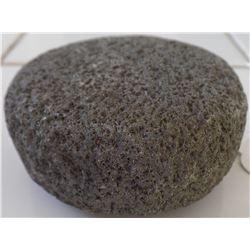 Discoidal Game Stone