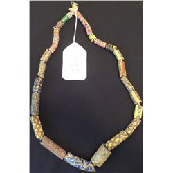 Mellifore Trade Beads