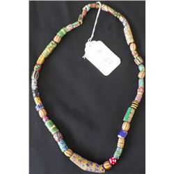 String of Mellifore Trade Beads