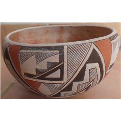 Old Acoma Bowl