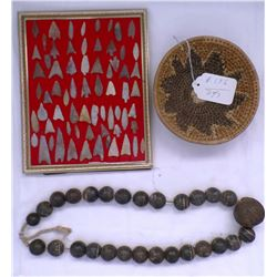 African Artifact Collection