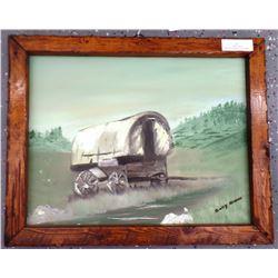 Southwestern  Painting