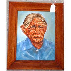 Southwest Painting