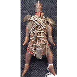 African Healing Doll