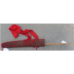 Antique Childs Bow