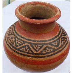 Pre-Columbian Olla