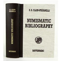 The Clain-Stefanelli Bibliography