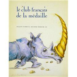 Le Club français de la médaille