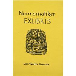 Grasser's Numismatiker Exlibris