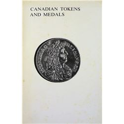 The Quarterman Anthology on Canadian Tokens