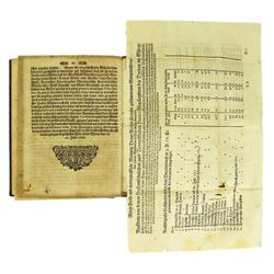"A ""Münz-Buch"" Compendium from the Late 17th Century"