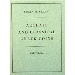 Kraay's Archaic & Classical Greek Coins