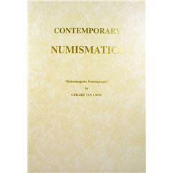 Rarely Seen English Translation of van Loon on Contemporary Numismatics