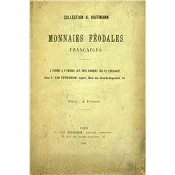 The Hoffman Collection of French Feudal Coins