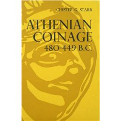 Starr on Athenian Coinage