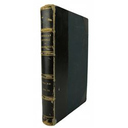 AJN Volumes 29-30