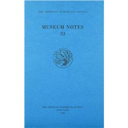 Museum Notes