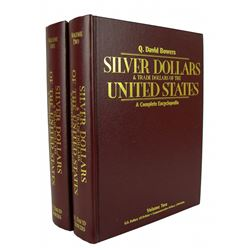 Silver Dollar Encyclopedia, Deluxe Edition