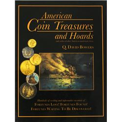 Coin Treasures & Hoards