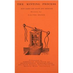 Breen on the Minting Process