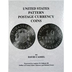 Cassel on Postal Currency Coins