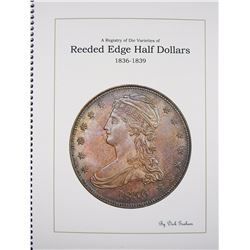 Reeded Edge Half Dollar Die Varieties