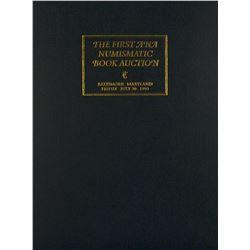 Hardcover Kolbe ANA Sale
