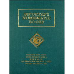 Hardcover Kolbe/Spink Joint Sale 14