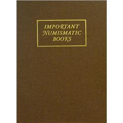 Hardcover Kolbe & Fanning 2013 NY Book Auction