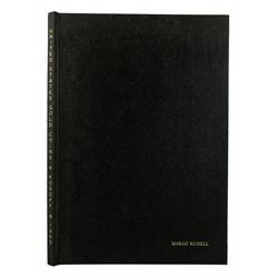 Special Edition 1965 Kosoff Sale