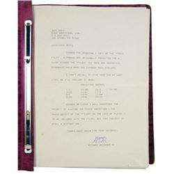 McLaughlin's Fugio Files