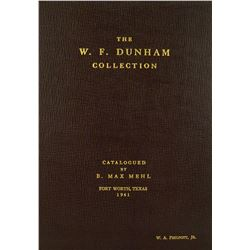 A Deluxe, Photographically Illustrated Dunham Catalogue