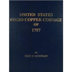 The Fugio Copper Coinage