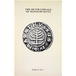 The Silver Coinage of Massachusetts