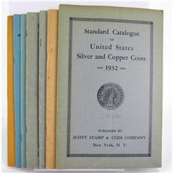 Standard Catalogues and Price Lists