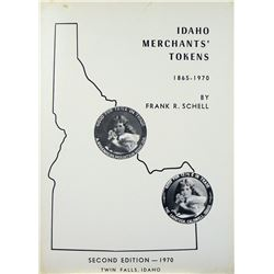 Idaho Merchant Tokens