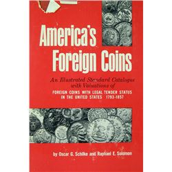 Foreign Coins Struck by the U.S. Mint