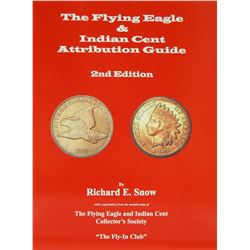 Attribution Guide to Indian & Flying Eagle Cents